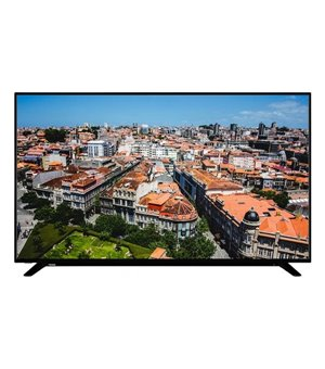 "Smart TV Toshiba 58U2963DG 58"" 4K Ultra HD D-LED WiFi Schwarz"