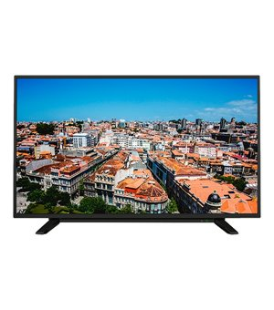 "Smart TV Toshiba 43U2963DG 43"" 4K Ultra HD D-LED WiFi Schwarz"