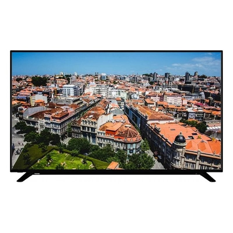 "Smart TV Toshiba 65U2963DG 65"" 4K Ultra HD D-LED WiFi Schwarz"