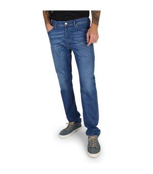 Diesel Herren Jeans Blau - THYTAN_L32_00SZ3J