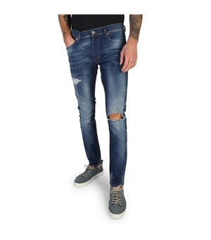 Diesel Herren Jeans Blau - TEPPHAR_L32_00CKRI