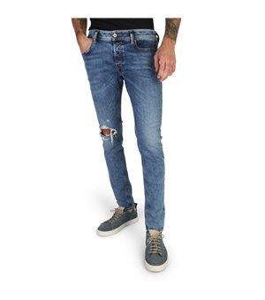 Diesel Herren Jeans Blau - SLEENKER_L32_00S7VG