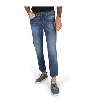 Diesel Herren Jeans Blau - MHARKY-B_L32_00SKTN