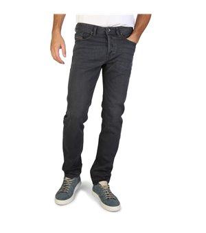 Diesel Herren Jeans Grau - BUSTER_L32_00SDHB