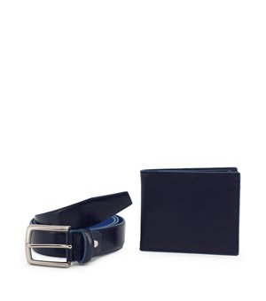 Made in Italia Herren Box Blau - LUCIO_GIFTBOX
