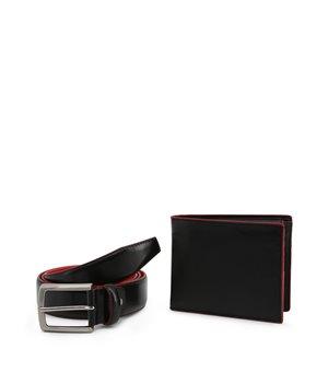 Made in Italia Herren Box Schwarz - LUCIO_GIFTBOX