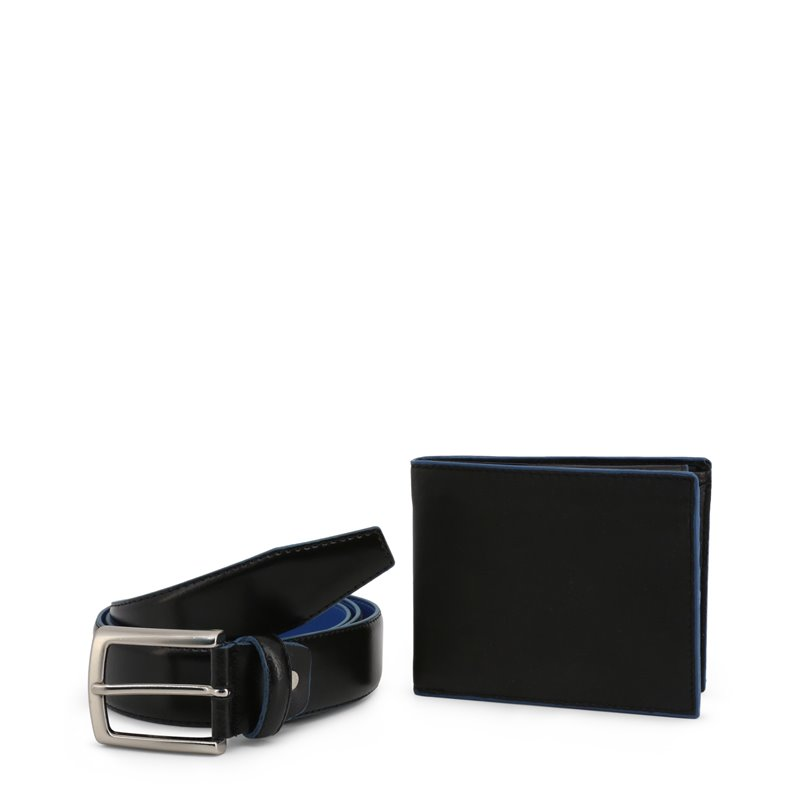 Made in Italia Herren Box Schwarz - LUCIO_GIFTBOX