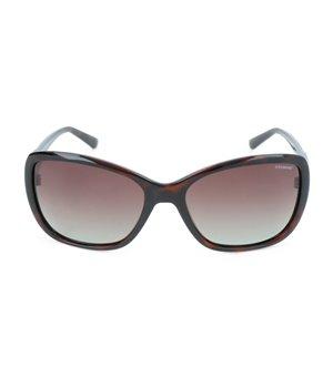 Polaroid Damen Sonnenbrillen Braun - P8318