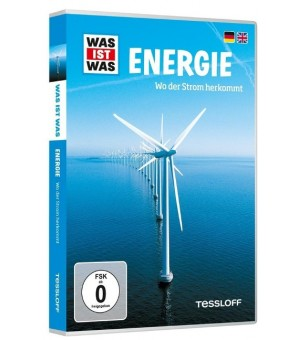 Was ist was DVD: Energie....