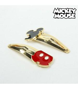 Haarschmuck Mickey Mouse...