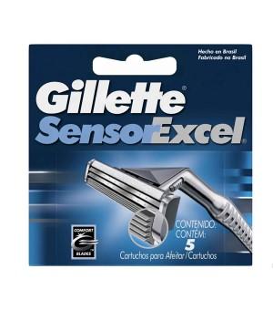 Nachladen für Lametta Sensor Excel Gillette