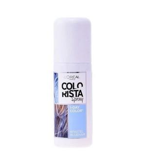 Zeitlich begrenzter Farbstoff L'Oreal Expert Professionnel Pastellblau