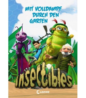 Insectibles - Mit Volldampf...