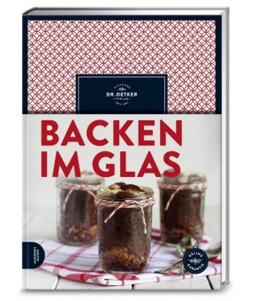 Backen im Glas