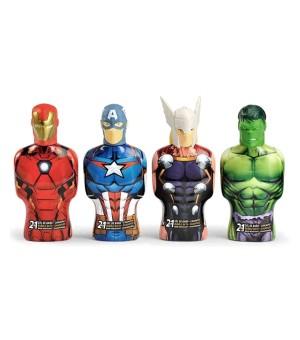 Gel & Shampoo 2 in 1 Avengers Thor Cartoon (475 ml)