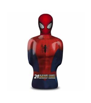 Gel & Shampoo 2 in 1 Spiderman Spiderman (475 ml)