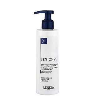 Anti-Haarausfall Shampoo Serioxyl L'Oreal Expert Professionnel (250 ml)