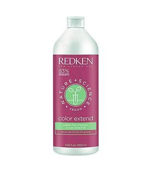 Pflegendes Shampoo Nature Redken (1000 ml)