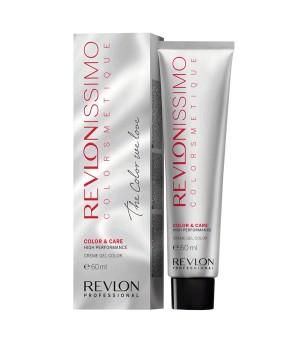 Dauerhafte Creme-Coloration Revlonissimo Color Revlon (60 ml)