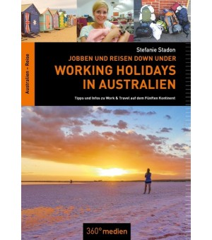 Working Holidays in...