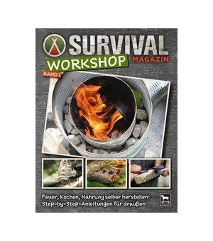 Survival Magazin Workshop...