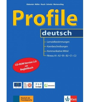 Profile deutsch...