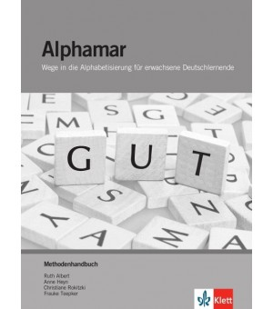 Alphamar - Methodenhandbuch