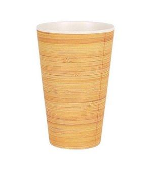 Becher Privilege Bambus Braun