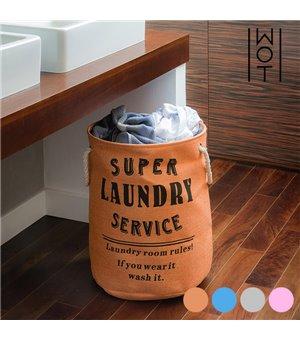 Wagon Trend Super Laundry Service Wäschebeutel