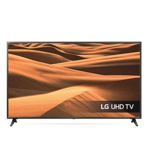 "Smart TV LG 55UM7000 55"" 4K Ultra HD D-LED WiFi Schwarz"