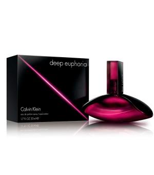 Damenparfum Deep Euphoria Calvin Klein EDP