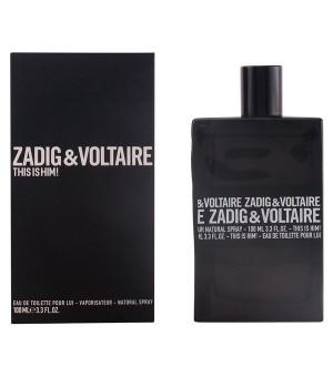 Herrenparfum This Is Him! Zadig & Voltaire EDT