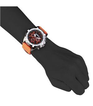 Sparco Herren Uhren Orange...
