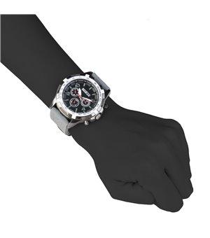 Sparco Herren Uhren Grau -...