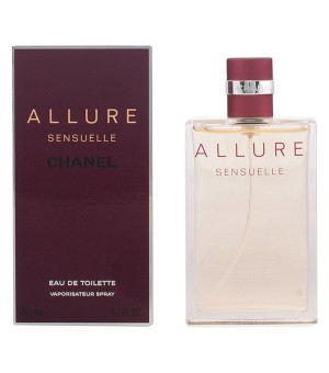 Damenparfum Allure Sensuelle Chanel EDT