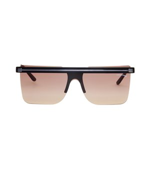 Made in Italia Herren Sonnenbrillen Schwarz - OTRANTO