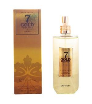 Damenparfum Seven Gold Luxana EDT