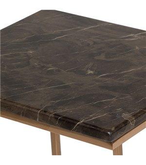 Beistelltisch Marmor (45 X...