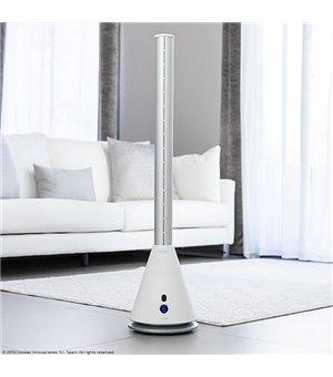 Turmventilator Cecotec ForceSilence Skyline Bladeless 26W
