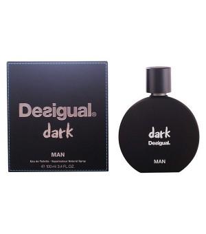Herrenparfum Dark Man Desigual EDT