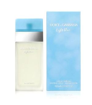 Damenparfum Light Blue Dolce & Gabbana EDT