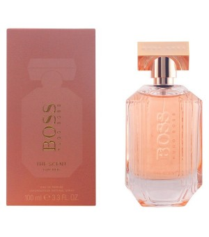 Damenparfum The Scent For Her Hugo Boss-boss EDP