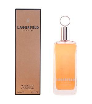 Damenparfum Lagerfeld Classic Lagerfeld EDT