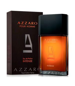 Herrenparfum Azzaro Pour Homme Intense Azzaro EDP
