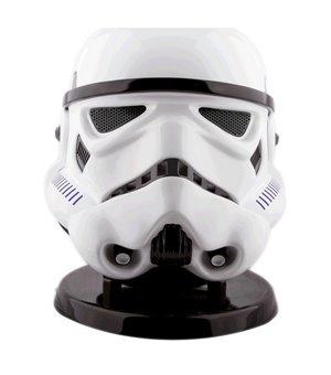 Bluetooth-Lautsprecher Star Wars Stormtrooper 1:1 Weiß