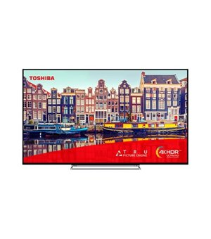 "Smart TV Toshiba 43VL5A63DG 43"" 4K Ultra HD LED WiFi Schwarz"