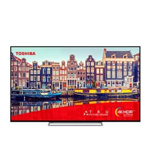 "Smart TV Toshiba 65VL5A63DG 65"" 4K Ultra HD LED WiFi Schwarz"