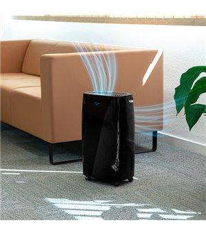 Luftentfeuchter Cecotec BigDry 4000 Expert 2,5 L Schwarz