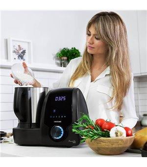 Küchenmaschine Cecotec Mambo 9090