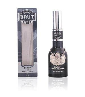 Herrenparfum Brut Black Faberge EDC